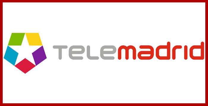 Aparición de lanuevaweb en Telemadrid